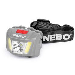 NEBO Duo COB LED 250 Lumen Headlamp