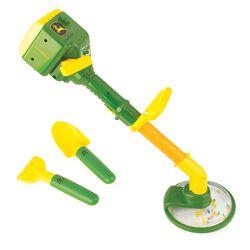 John Deere Lawn and Garden Toy Set