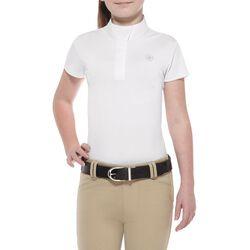 Ariat Girls' Aptos Show Shirt