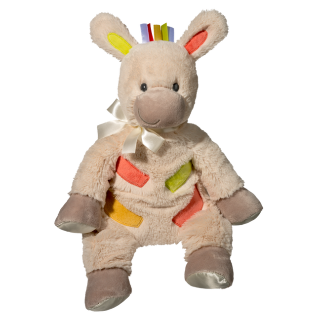 Douglas Zonkey Zonkey Plumpie Plush Toy image number null