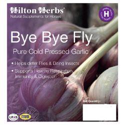 Hilton Herbs Bye Bye Fly Garlic Powder