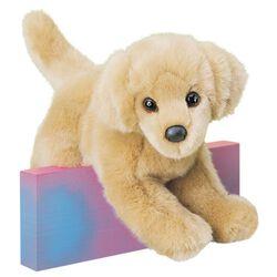 Douglas Sandi Golden Retriever Plush Toy