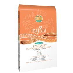 Infinia ZenFood Salmon & Sweet Potato Dry Dog Food