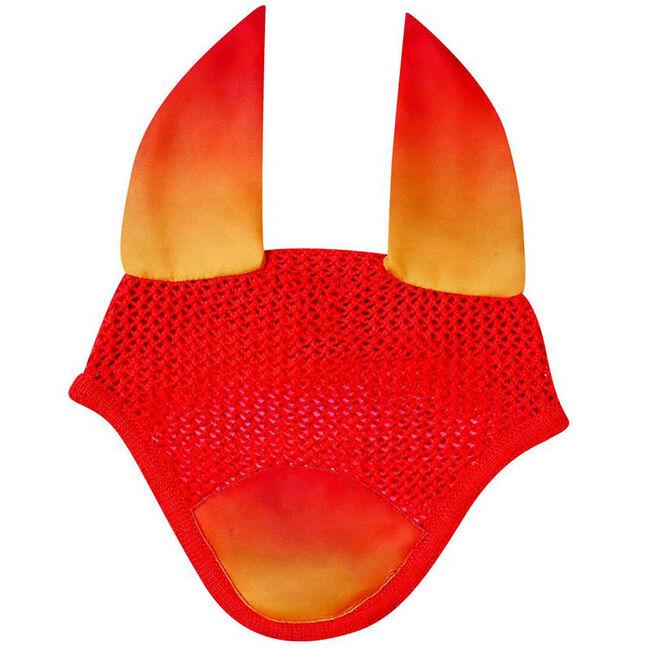 WeatherBeeta Prime Ombre Ear Bonnet, Autumn Glow image number null