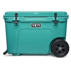 YETI Tundra Haul Cooler - Aquifer Blue