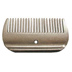 Intrepid Aluminum Mane Comb