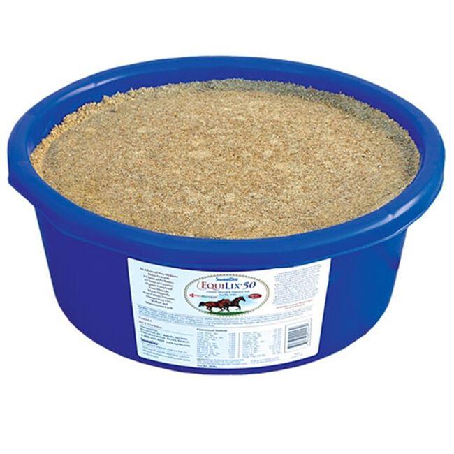 SweetPro EquiLix Mineral Block 50 lb image number null