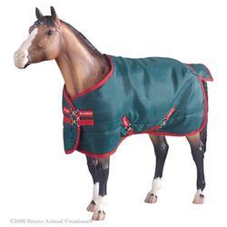 Breyer Rambo Blanket Traditional Series
