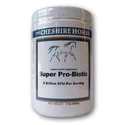 Cheshire Horse Super Pro-Biotic