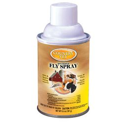 Country Vet Metered Fly Spray Refill