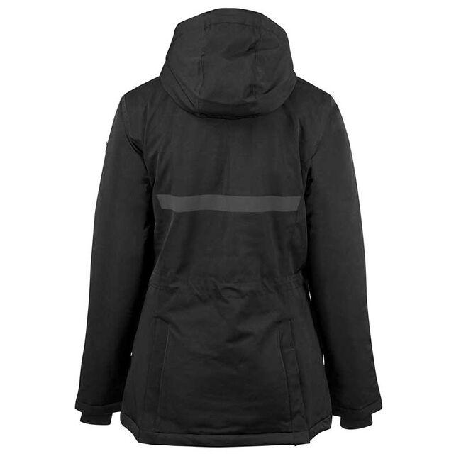 B Vertigo Dana Women's Winter Padded Jacket-Black-42 image number null