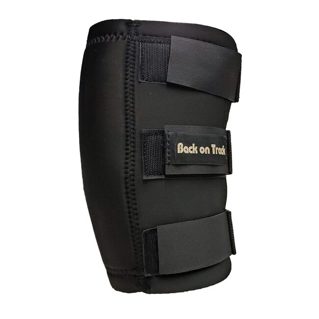 Back on Track Therapeutic Horse Knee Boots image number null