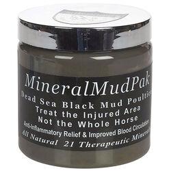 America's Acres Mineral Mud - The Dead Sea Black Mud Poultice
