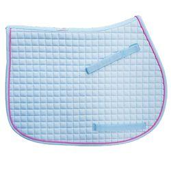 PRI Cotton Quilted All Purpose Square Pony Pad