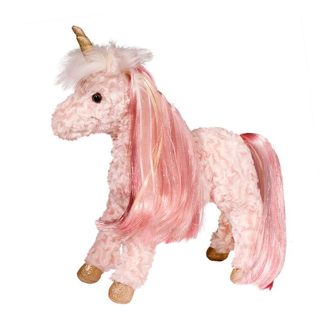 Douglas Rose Princess Unicorn  image number null