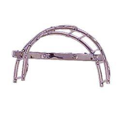 Chrome Wire Bridle Bracket