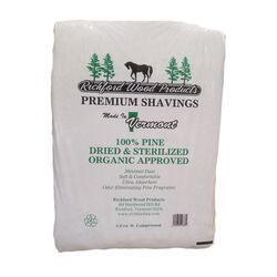 Richford Wood Products Vermont Pine Shavings