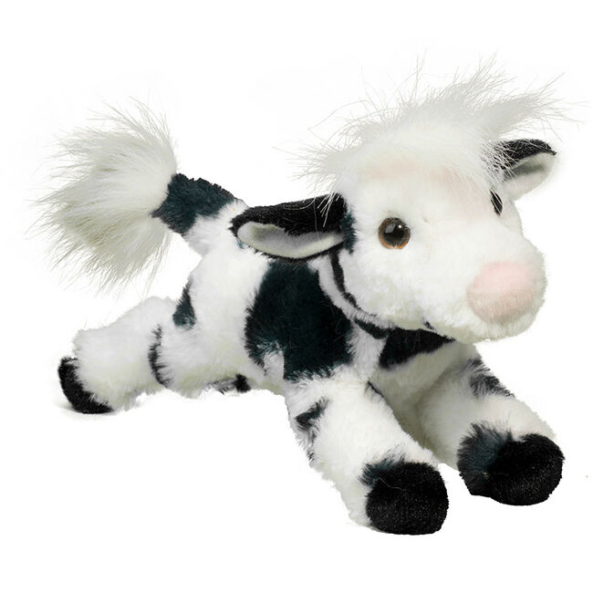 Douglas Betsy Holstein Cow image number null