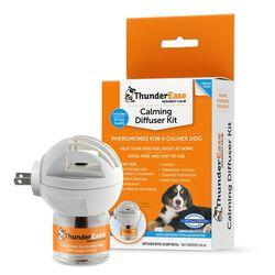 Thunderworks Thunderease Dog Calming Diffuser Kit - 30 Day