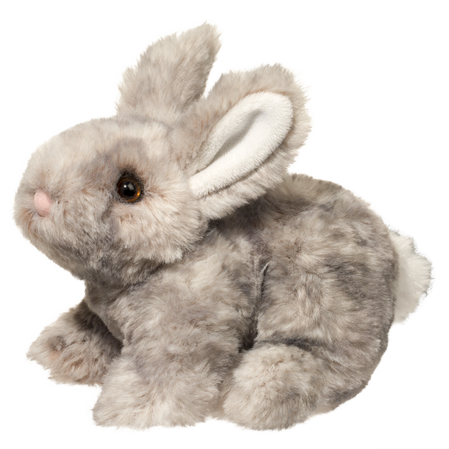 Douglas Tyler Bunny Plush Toy image number null