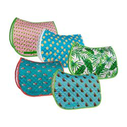 Union Hill LETTIA Collection Printed Baby Pads