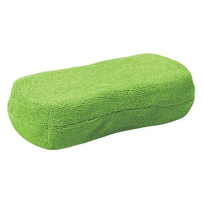 Weaver Microfiber Sponge Lime image number null