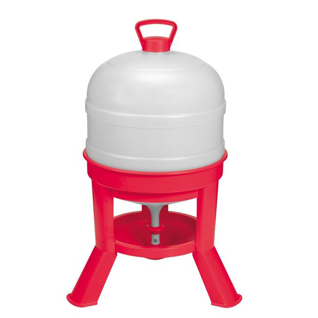 Miller Dome Poultry Waterer - 8 Gallon image number null