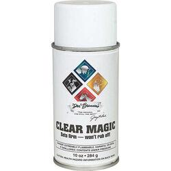 Doc Brannen's Clear Magic