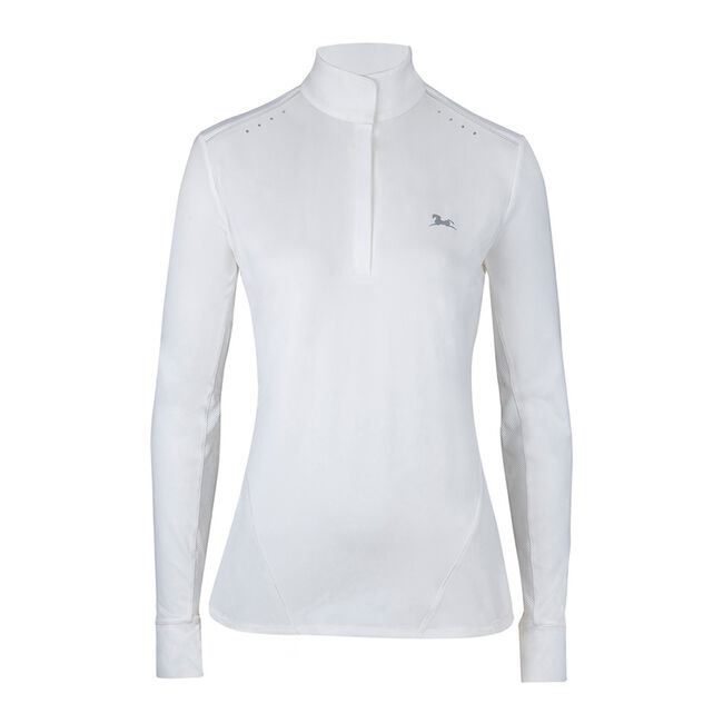 RJ Classics Ladies Freestyle 37.5 Long Sleeve Show Shirt image number null