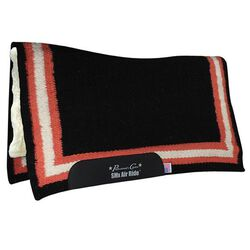 Professional's Choice Comfort-Fit SMx Air Ride Pad: Border