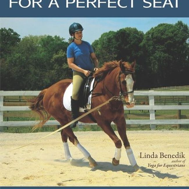 Longeing the Rider for a Perfect Seat: A How-To Guide for Riders, Instructors, and Longeurs image number null