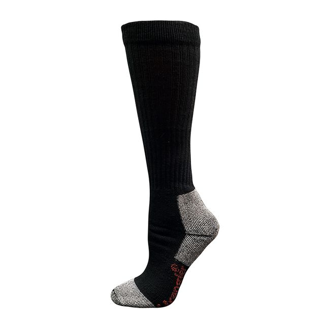 Wrangler Riggs Workwear Over Calf Work Socks 2 Pack image number null