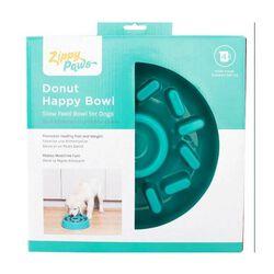 Zippy Paws Slow Feeder Donut