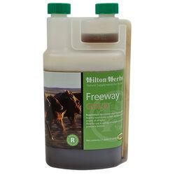 Hilton Herbs Freeway Gold Respiratory Supplement
