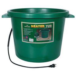 Farm Innovators Heated 16 Gallon Tub