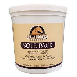 Hawthorne Sole Pack Medicated Hoof Packing