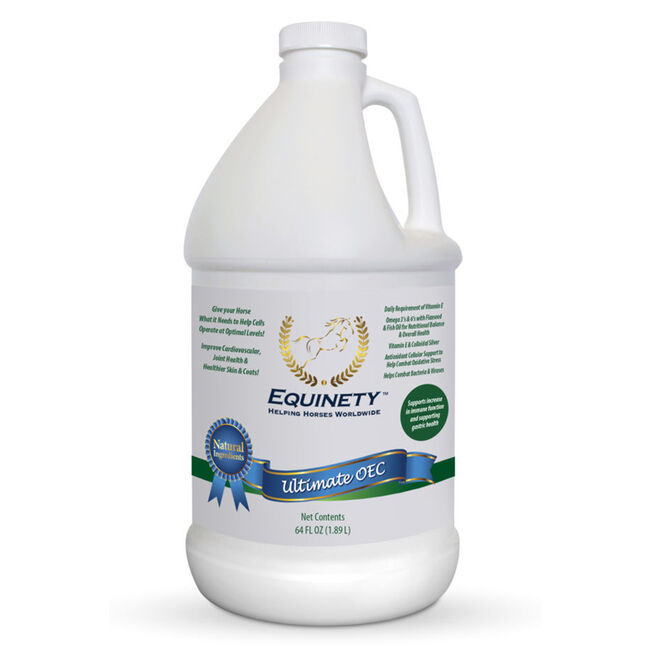 Equinity Ultimate OEC image number null