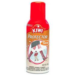 Kiwi Suede & Nubuck Protector