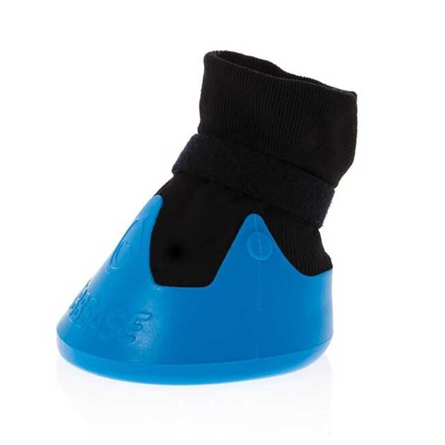 Shires Tubbease Hoof Sock - Red image number null