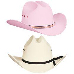 Bullhide Kids' Buddy Western Hat