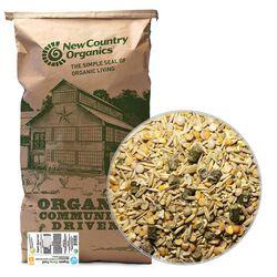 New Country Organics 16% Sheep Feed, 40 lb