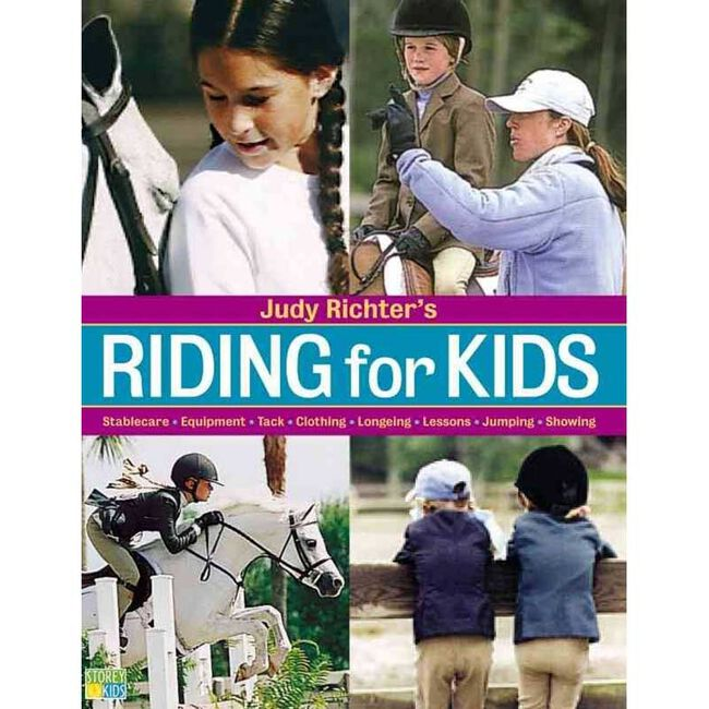 Riding For Kids  image number null