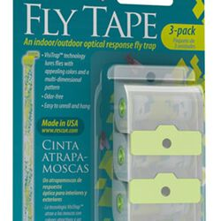 Rescue 3 Pack Fly Tape