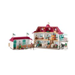 Schleich Horse and Stable