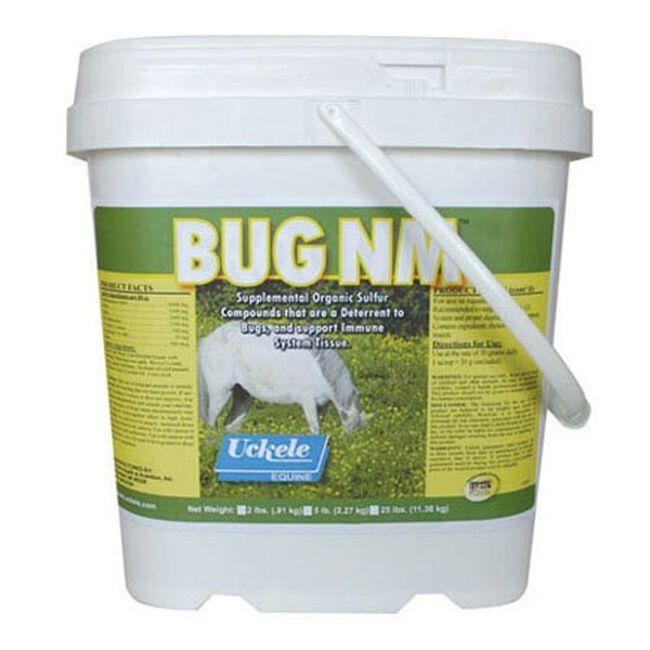 Uckele Bug NM Pellets 5 lb image number null