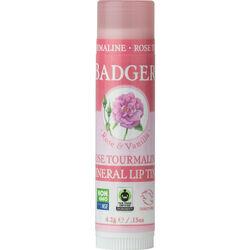 Badger Lip Tint, Rose Tourmaline