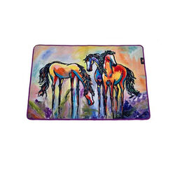 Art Of Riding Multi Mat - Friends in Color