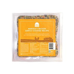 Open Farm Harvest Chicken Gently Cooked Recipe Frozen Dog Food