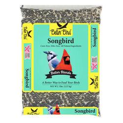 Better Bird Songbird Food