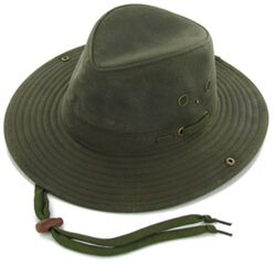 Outback Trading Co. Men's Madison River Packable Hat